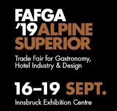 FAFGA '2019 16-19 Septembre 2019
